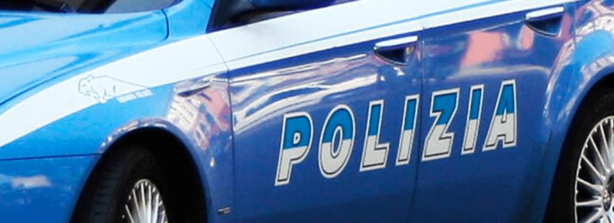 Afragola Polizia