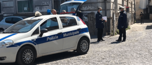 Arzano Polizia Locale