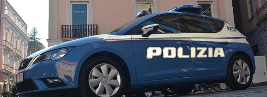 Aversa Polizia