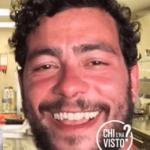 Davide Luongo Scomparso Arzano