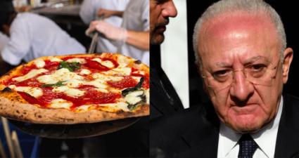 de luca pizzaioli