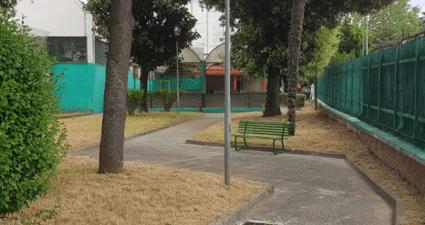 Casavatore Parco Pubblico