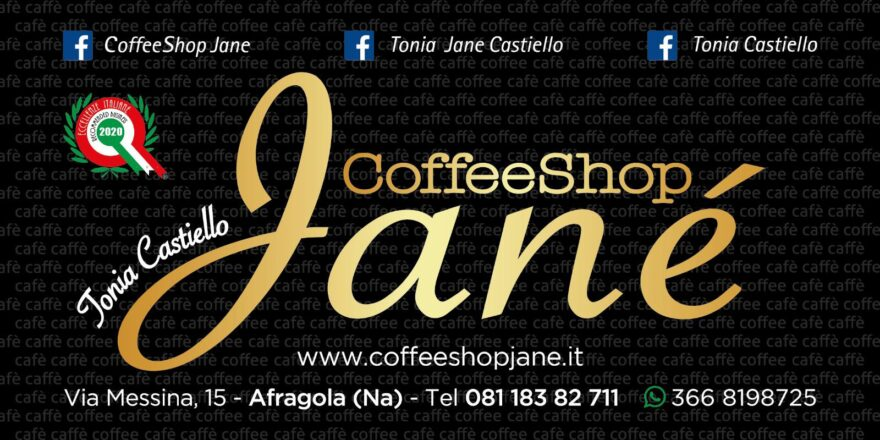 Coffee Shop Janè