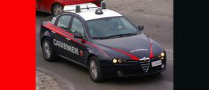 Carabinieri Cercola