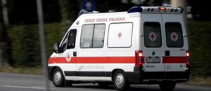 Pomigliano Incidente