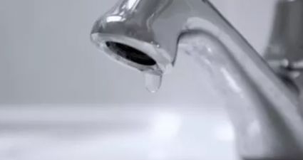 crispano interruzione acqua