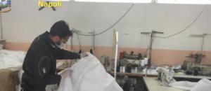 fabbrica mascherine succivo