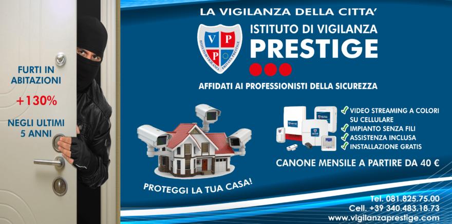 Banner Prestige