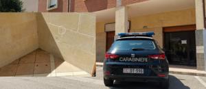 Casoria Omicidio Antimo Giarnieri.