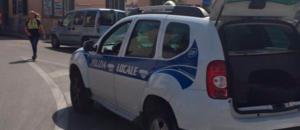 Polizia Locale Pomigliano