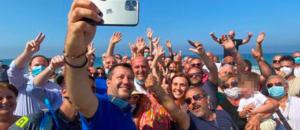 Salvini Mondragone