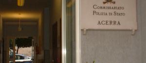 Acerra Polizia
