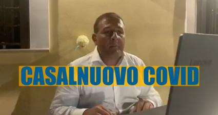 CASALNUOVO COVID