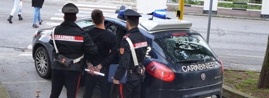 Succivo Carabinieri