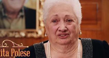 Rita Greco Polese La Sonrisa 2