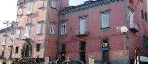 Sant'Antimo Castello Baronale