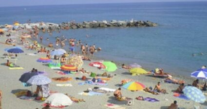 Spiagge Libere Campania