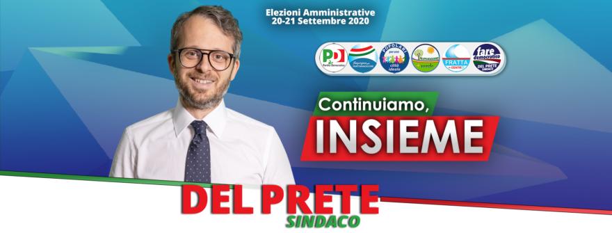 Marco Antonio Del Prete Frattamaggiore