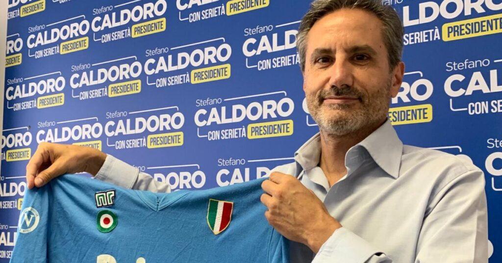 Caldoro