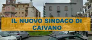 CAIVANO SINDACO