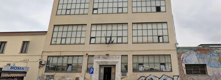 IV Municipalità Napoli