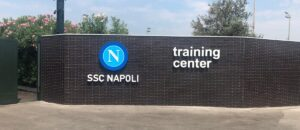 SSC Napoli Tamponi