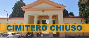 CASALNUOVO CIMITERO CHIUSO