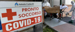 Cardarelli Covid