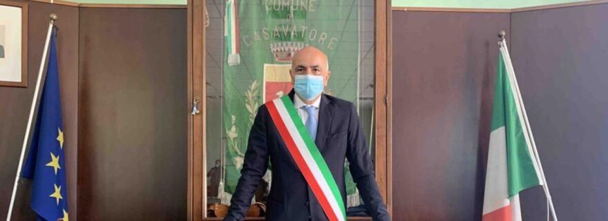 Casavatore Sindaco Marino