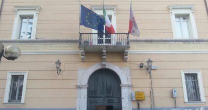 Municipio Benevento