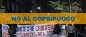 NO COPRIFUOCO