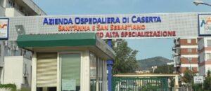Ospedale Caserta Frattaminore
