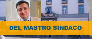 POMIGLIANO SINDACO DEL MASTRO