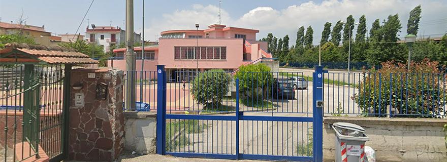 Pomigliano Scuola Covid
