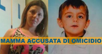 CAIVANO OMICIDIO ANTONIO GIGLIO