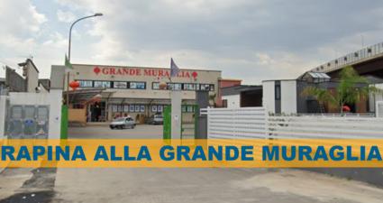 CARDITO GRANDE MURAGLIA