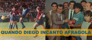 Maradona Afragola