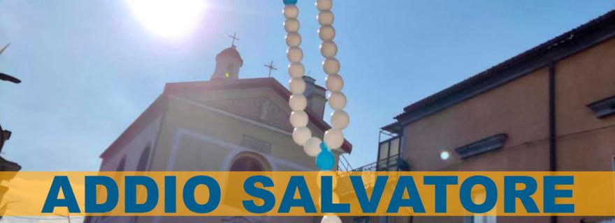 SALVATORE CASALNUOVO