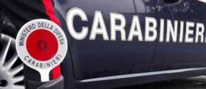 Casandrino Carabinieri
