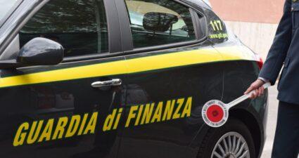 Sequestri Guardia di Finanza