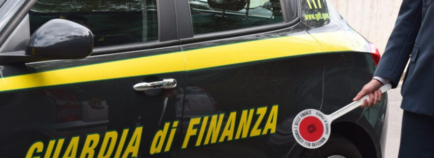 Sequestri Guardia di Finanza