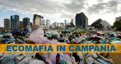 ECOMAFIA IN CAMPANIA