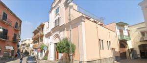 Sant'Antimo Chiesa