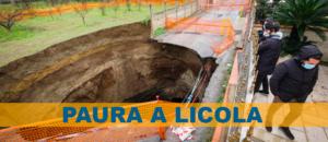 VORAGINE LICOLA GIUGLIANO