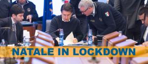 natale lockdown