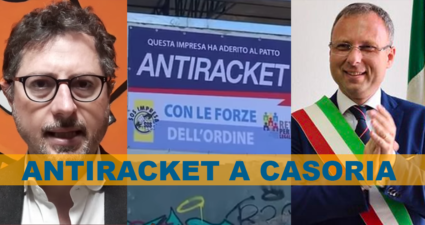 AntiRacket Casoria