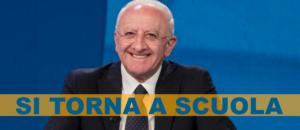 DE LUCA SCUOLA