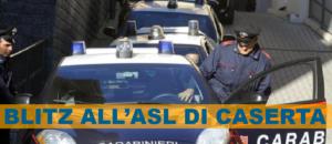 BLITZ ASL CASERTA