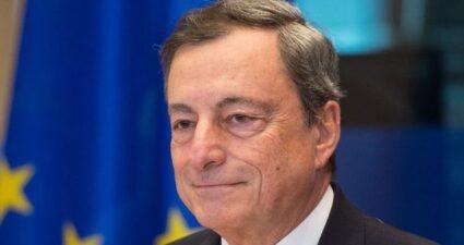Draghi Covid