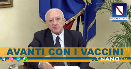 De Luca Vaccini